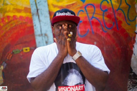 BLITZ AT OLD KINGS WAY 2 - VIDEO SHOOT 2014-JAMES TOWN- ACCRA DOT ALT