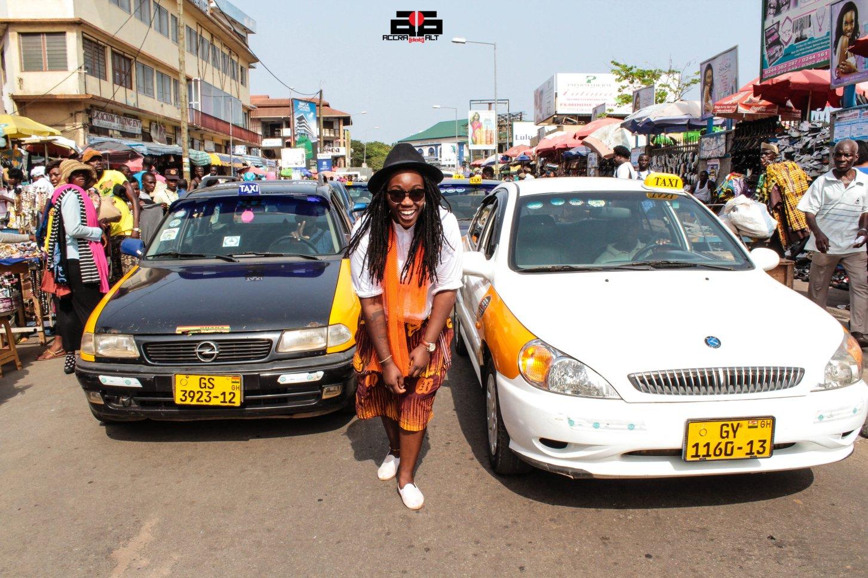 Tawiah - Accra dot Alt