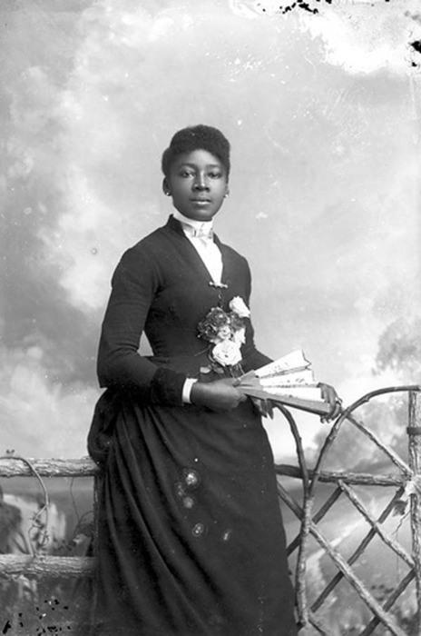 African Victorian