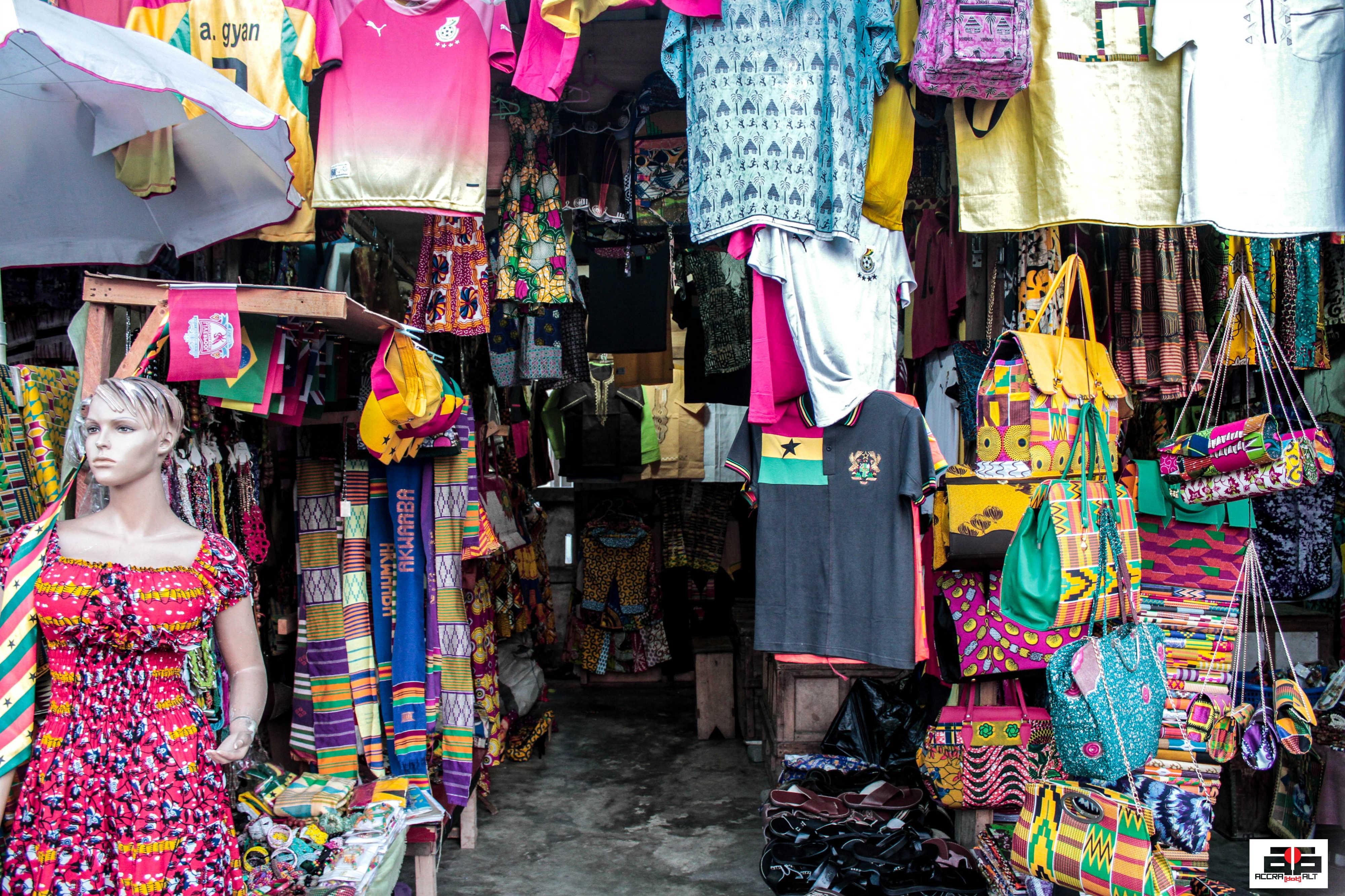 Street Fashion 13 - March 2014 - ACCRA DOT ALT