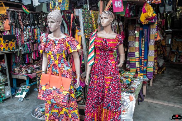 Ready to wear on sale in Accra