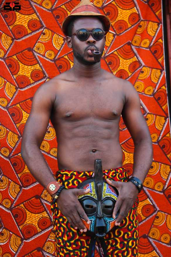 Chale Wote is about free expression