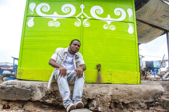 Inkfluent's Kwame Write