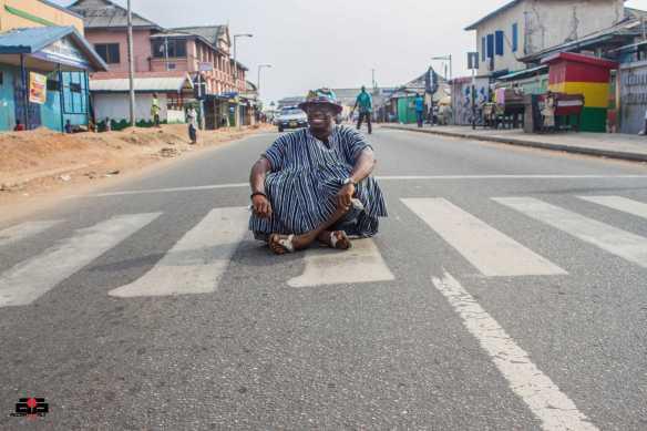 Nana Osei Kwadwo