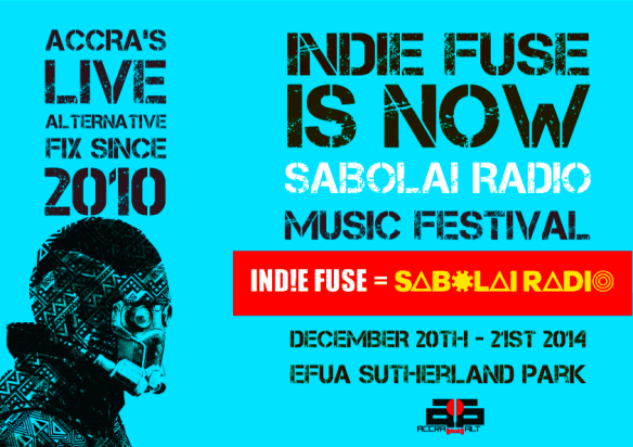Ind!e Fuse is now Sabolai Radio